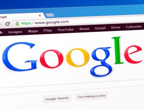 Cambios en algoritmo de Google