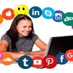 Backlinks de redes sociales