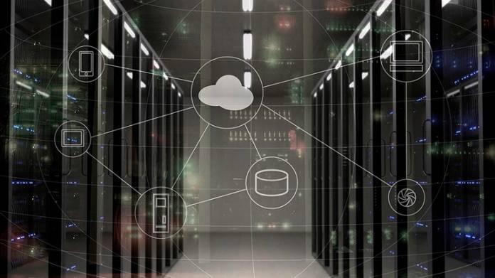 servidores clouding