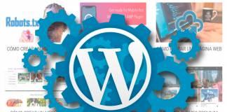 widgets en wp