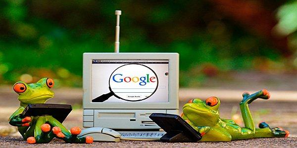 pc con google