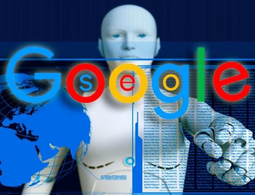 Métricas del algoritmo de Google