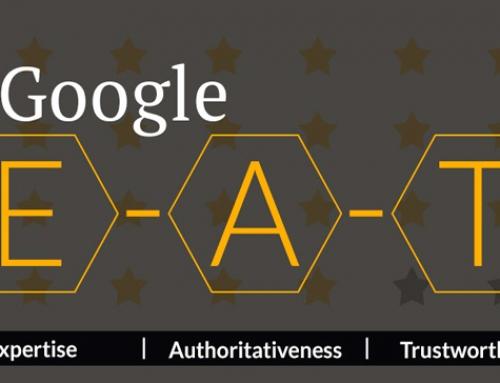 ¿Qué es Google EAT?