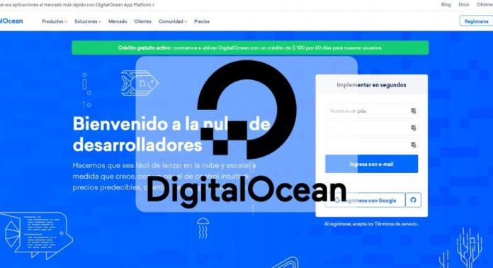 opiniones hosting digitalocean