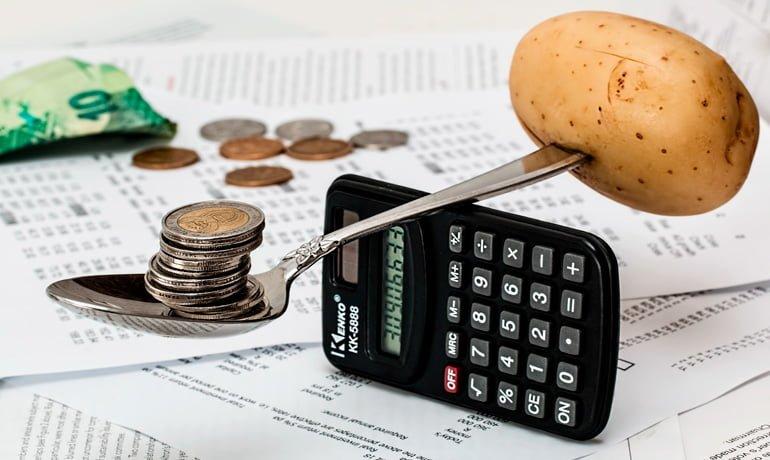 calculadora de beneficios